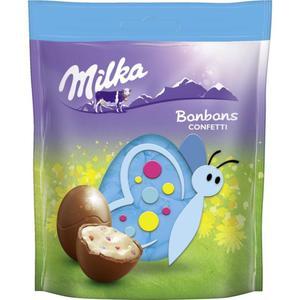 Milka Bonbons Konfetti 2.31 EUR/100 g