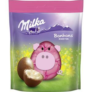 Milka Bonbons Knister 2.31 EUR/100 g