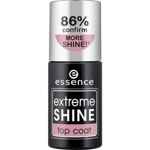 essence extreme shine top coat
