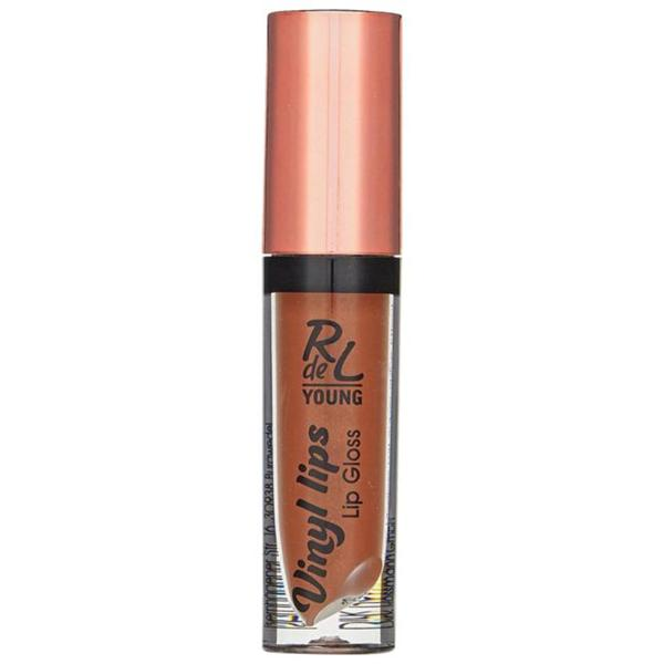 RdeL Young Vinyl Lips 04 melted toffee