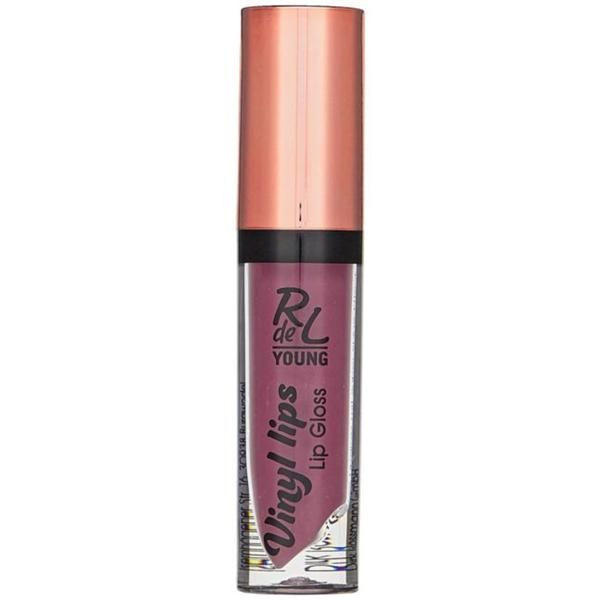RdeL Young Vinyl Lips 03 dusty rose