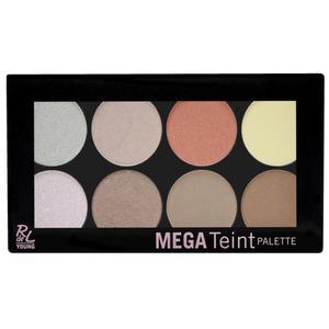RdeL Young Mega Teint Palette 19.96 EUR/100 g
