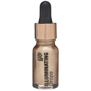 RdeL Young Illuminating Drops 02 bronze