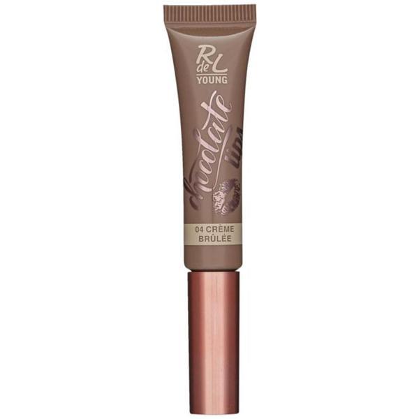 RdeL Young Chocolate Lips 04 crème brûlée