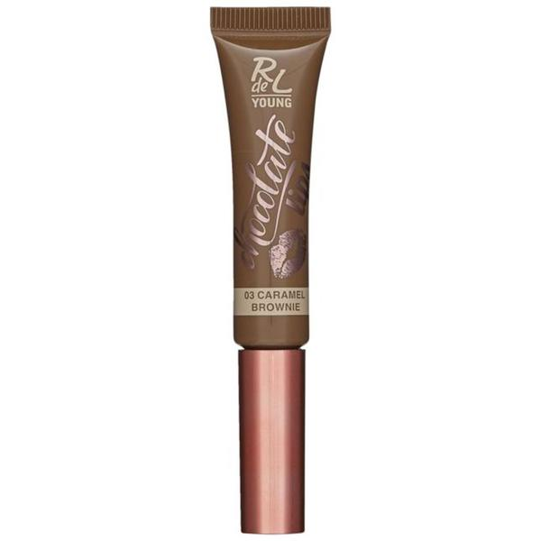 RdeL Young Chocolate Lips 03 caramel brownie