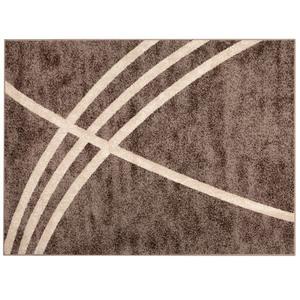 Bella Casa Hochwertiger Design-Teppich Shiraz ca. 160 x 220 cm - Luna