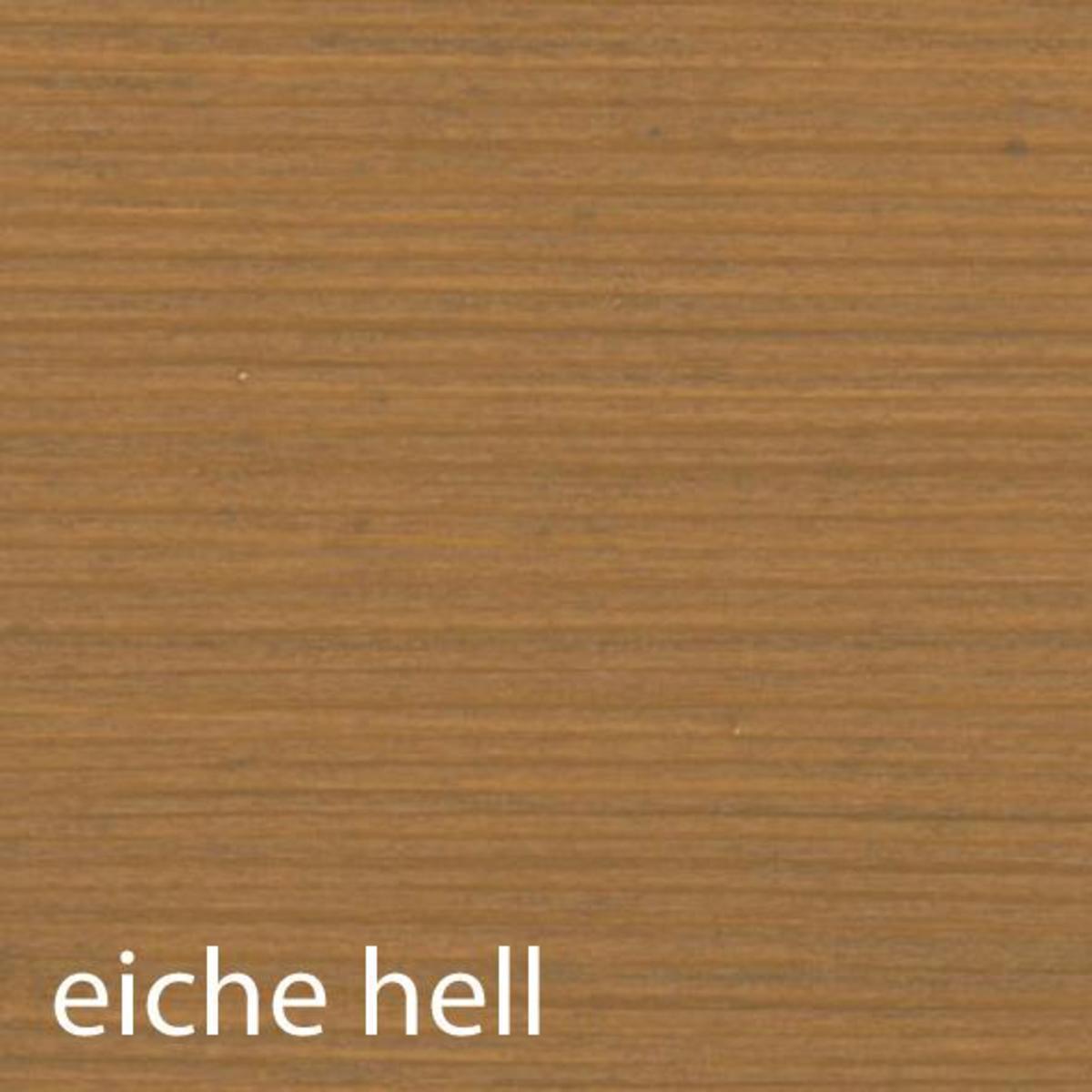 Bild 2 von BAUFIX natural Wetterschutz-Holzgel eiche hell