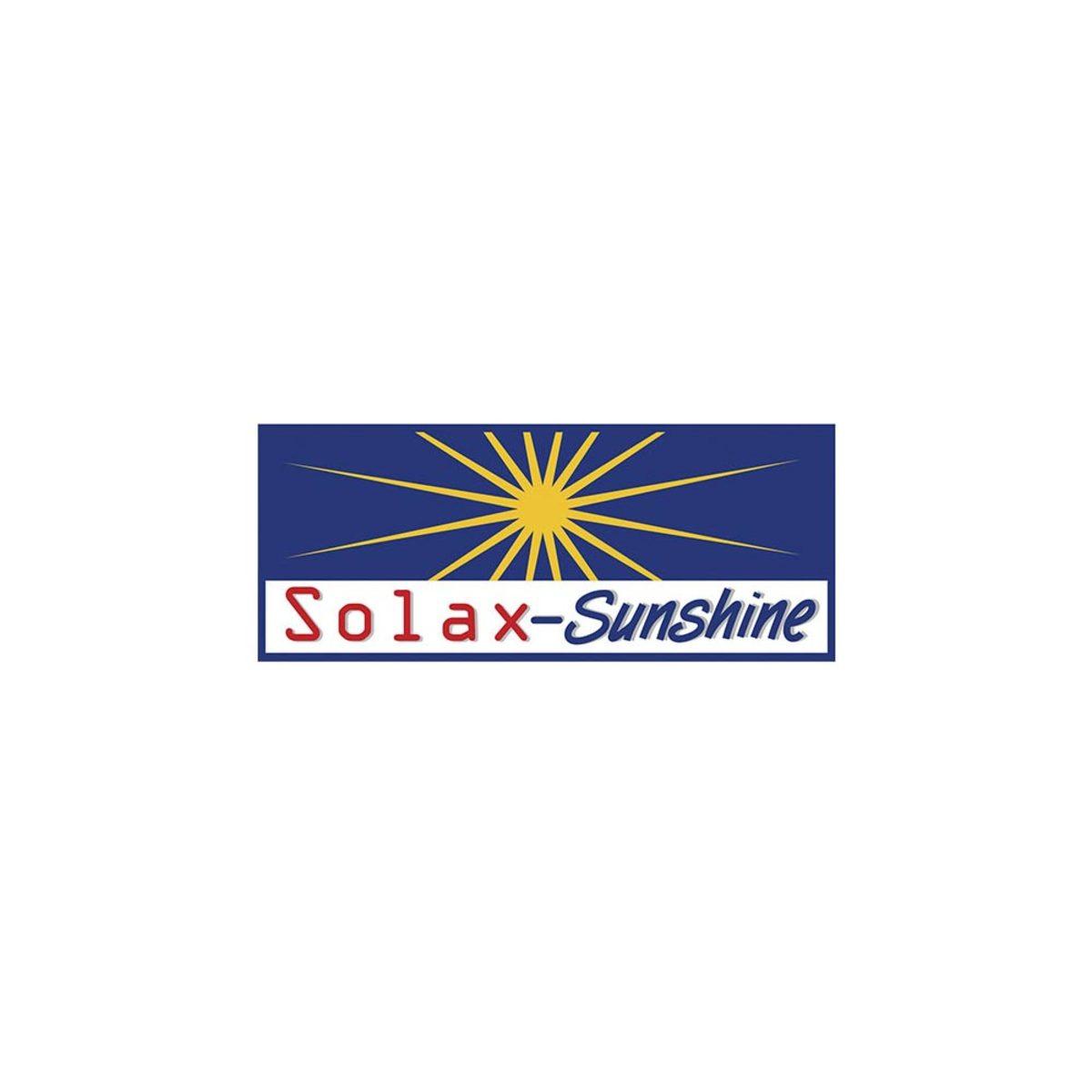 Bild 3 von Solax-Sunshine Seitliche Balkonmarkise, ca. 150 x 200 cm, Anthrazit