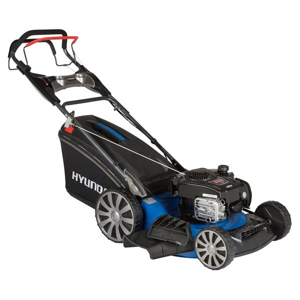 HYUNDAI Benzin-Rasenmäher LM5101G B&S