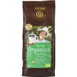 Gepa Kaffee