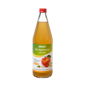 Hensel Bio Apfelessig Naturtrüb 750 ml