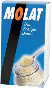Dr. Grandel  MOLAT Das Energie-Depot