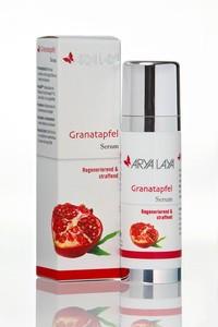 Arya Laya  Granatapfel Serum 30 ml