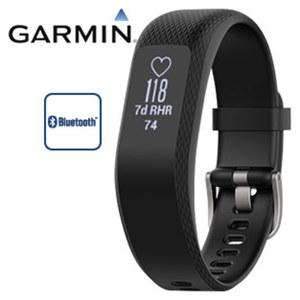 Fitness-Armband vivosmart® 3 • Schrittzähler, Kalorienverbrauch, Schlafüberwachung, Stockwerke, Herzfrequenzmessung • Smartphone-Benachrichtigungen • wasserdicht bis 5 ATM • bis zu 5 Tage
