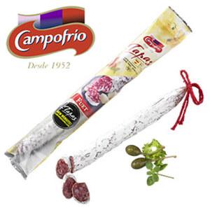Campofrio Fuet jede 170-g-SB-Packung