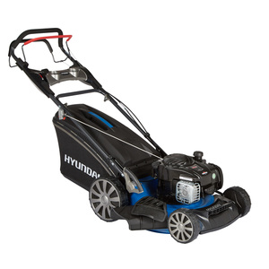 HYUNDAI Benzin-Rasenmäher LM4601G B&S