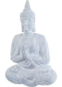 "Wandskulptur ""Buddha"""
