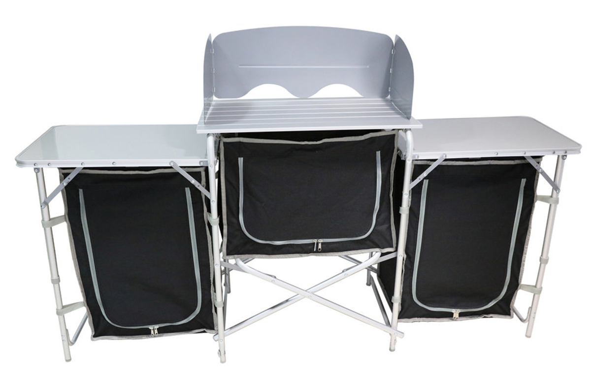 Bild 2 von Solax-Sunshine Camping Küche XL