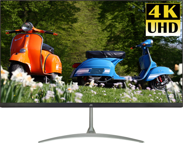 Jay-tech 27 Zoll 4 K UHD Monitor M270