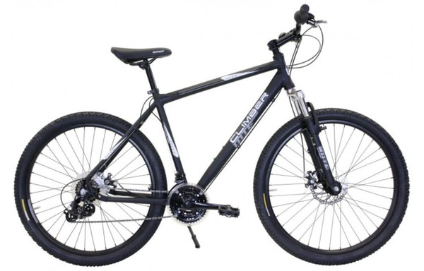 Mountain-Bike 27