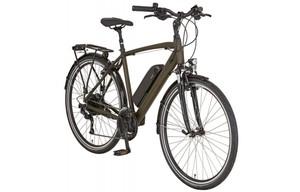 Alu-Herren-Trekking-E-Bike 28