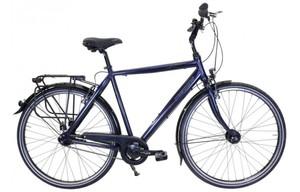 Herren-Trekkingbike 28