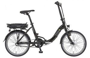 Alu-Faltrad-E-Bike 20