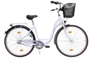Damen-City-Bike 28