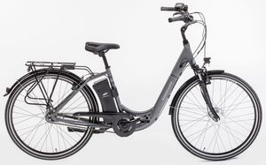 Zuendapp Green 3.0 E-Bike Alu-City 26 36 V 10,4 Ah