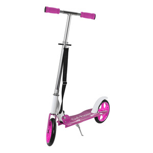 ArtSport Scooter Cityroller Girl Power pink