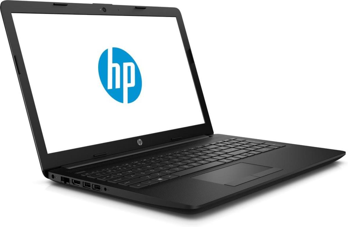 Bild 2 von HP 15-db0506ng, AMD A, 2,6 GHz, 39,6 cm (15.6 Zoll), 1366 x 768 Pixel, 8 GB, 1000 GB