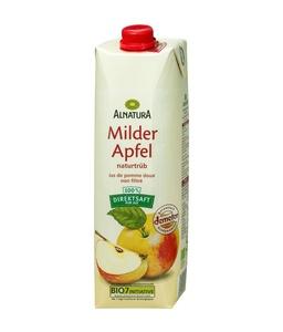 Milder Apfelsaft