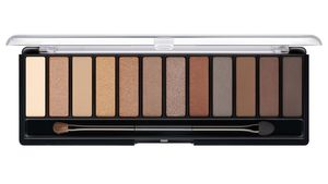 MANHATTAN COSMETICS Eyemazing Eye Contouring Palette