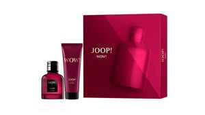 JOOP Wow!Woman GP Eau de Toilette+SG