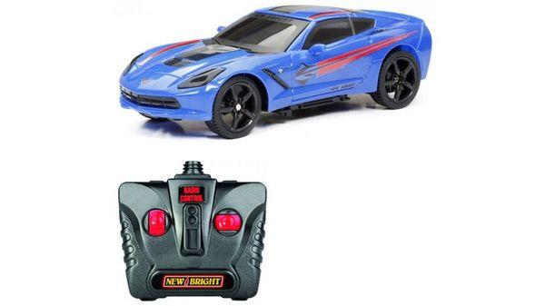 New Bright - R/C Sports Car – Corvette C7