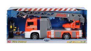 Dickie - Fire Patrol