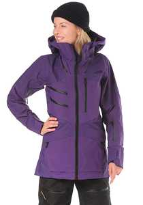 THE NORTH FACE Fuse Brigadine - Snowboardjacke für Damen - Lila