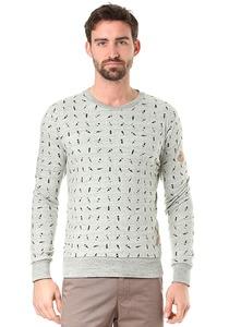 ragwear Ramon - Sweatshirt für Herren - Grün