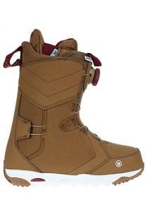 Burton Limelight Boa - Snowboard Boots für Damen - Braun