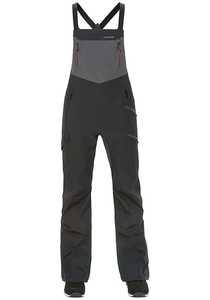 Dakine Beretta 3L Bib - Snowboardhose für Damen - Schwarz