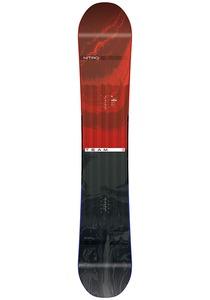 NITRO Team Gullwing Wide 162cm - Snowboard für Herren - Mehrfarbig