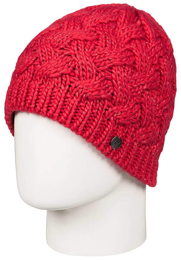 Roxy Love Snow - Mütze für Damen - Rot