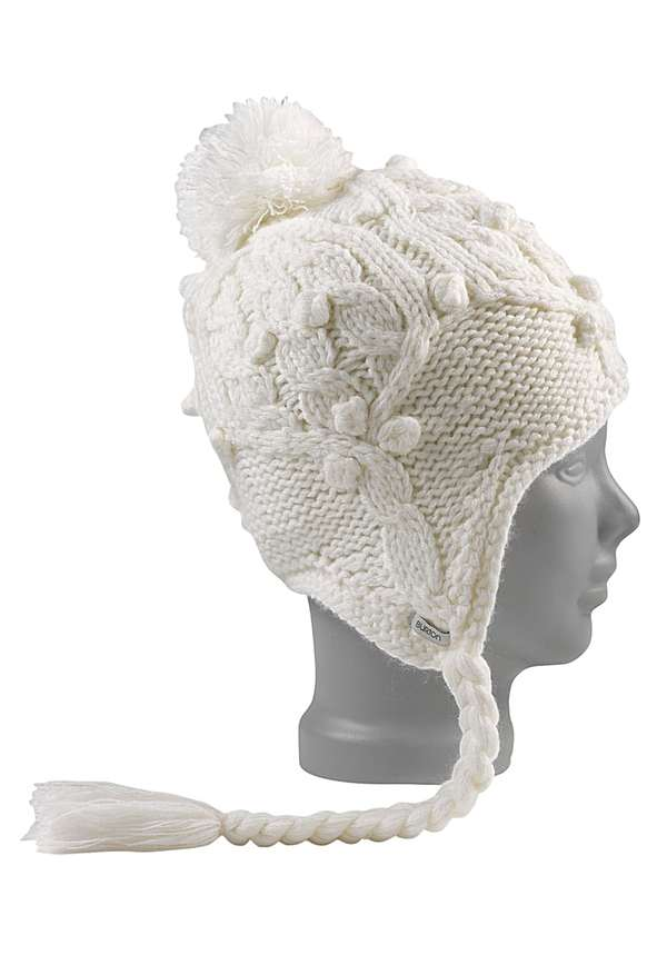 Burton Chloe - Mütze für Damen - Weiß