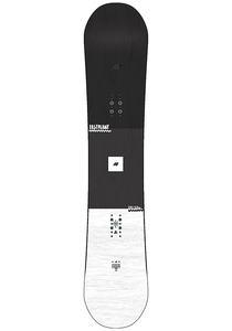 K2 SNOWBOARDING Fastplant Wide 156cm - Snowboard für Herren - Schwarz