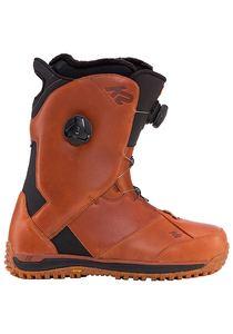 K2 SNOWBOARDING Maysis LTD Boa - Snowboard Boots für Herren - Braun