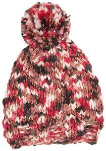 BILLABONG Cold Night - Mütze für Damen - Rot