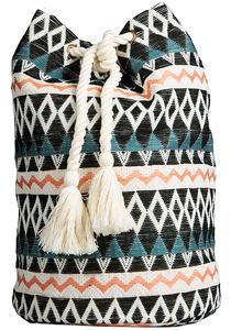 BILLABONG Bonfire Beachin - Rucksack für Damen - Mehrfarbig