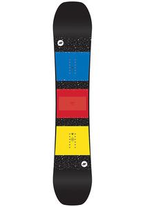 K2 SNOWBOARDING WWW 152cm - Snowboard für Herren - Mehrfarbig