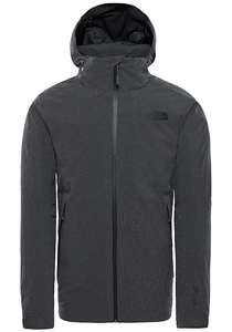 THE NORTH FACE Thermo Apex Flex GTX - Outdoorjacke für Herren - Grau