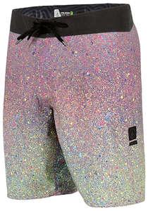 Volcom Splottz Mod 19 - Boardshorts für Herren - Mehrfarbig